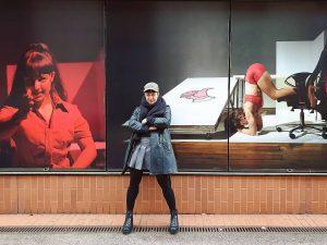 the artist is peasant. MQ – MuseumsQuartier Wien