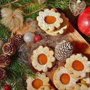 🕯 Besinnliche Adventzeit 🕯 Was darf bei euch in dieser Zeit auf keinen Fall fehlen? Bei uns...