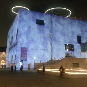 MQ – MuseumsQuartier Wien