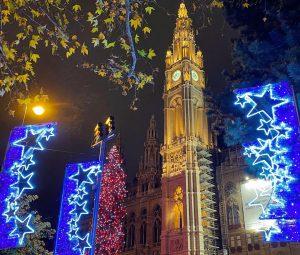 🇦🇹Wiener Weihnachtstraum 2020🎄 ——————————————————————————— ❤🤍❤ ENJOY THE WONDERFUL VIEW ❤🤍❤ ~~~~~~~~~~~~~~~ 28|11|2020 ~~~~~~~~~~~~~~ ~~~~~~~~~ Photo by @patrick.vienna...