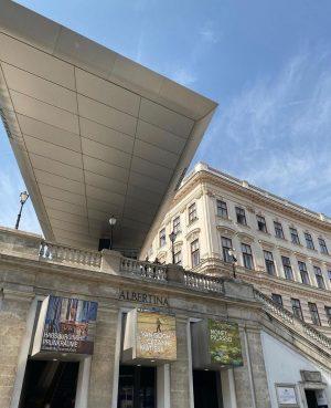 🍃 #museum #vienna #austria #wien #art #travel #architecture #europe #belvedere #österreich #photography #travelgram #exhibition #trip #painting #travelphotography...