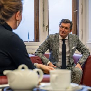 Als Stadtrat für Finanzen, Wirtschaft, Arbeit, Internationales und Wiener Stadtwerke habe ich viel vor. Mein großer Zuständigkeitsbereich...
