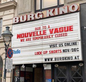 Leider lustig, #Burgkino Burg Kino Vienna