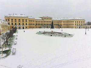 Es hat geschneit 😍☃️🌨✨💫 Wer von euch freut sich auch immer ganz besonders über den ersten Schnee?...