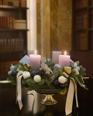 The Hotel Imperial Team wishes you a magical second Sunday in Advent. 🕯🕯 ...