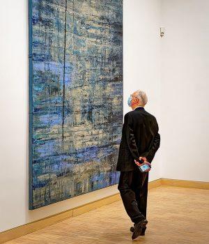 The Essl Collection in der Albertina modern 7. 12.2020 bis 6.O3. 2021 Hubert Scheibl @albertinamuseum #albertinamuseum #albertinamodern...
