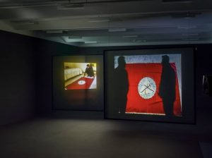 #LawrenceAbuHamdan's artistic practice, reflects his constant quest to find the truth in the ...