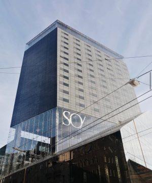 Happy Birthday @so.vienna ! Unser Hotel wird 10 Jahre. Wir wollen uns für eine unglaublich schöne Zeit...