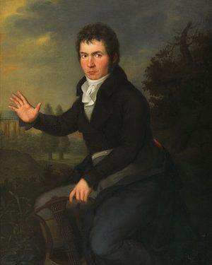 Alles Gute, Beethoven! 🎉Diese Woche, wäre Ludwig van Beethoven 250 Jahre alt geworden. ...