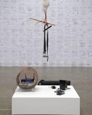 Netflix leergeschaut? Heute eröffnete die Ausstellung #cyberneticsofthepoor in der @kunsthallewien. Bis 31.12. gilt ...