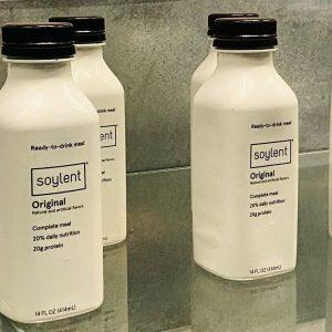 #soylent liquid food #soylentgreen #makwien #photography #design #vienna MAK - Museum of Applied Arts