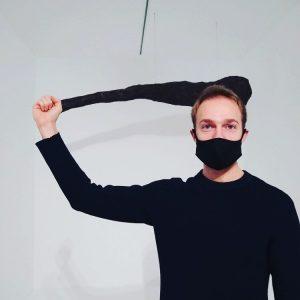 This is my art. Watch out! #andywarhol mumok - Museum moderner Kunst Wien