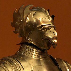#armor #mask Weltmuseum Wien