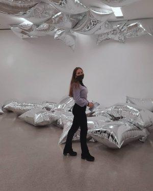 Warhol is such a babe 🌟🌟 mumok - Museum moderner Kunst Wien