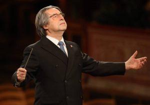 Milioni di persone in tutto il mondo oggi hanno guardato il Concerto di Capodanno dei @viennaphilharmonic diretti...