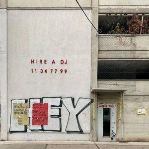 Hey, Hire A DJ! >> Du ♥️ den 16.? 👇 zeig's mit einem ♥️ in den Kommentaren...