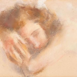 Still tired? ▪ #LeoFellinger (1884-1976) was an Austrian painter and graphic artist. Fellinger studied at the Academy...
