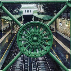 4. Jänner - 4 Grad Wiener Stadtpark