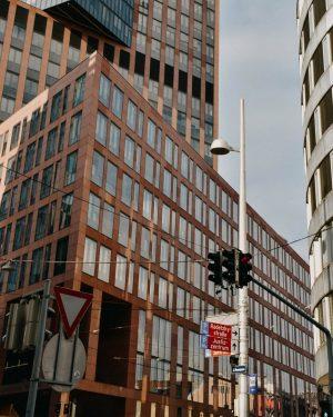 📍Wien Mitte - Landstraße (Justizzentrum) #austria #vienna #wien #österreich #city #ynadolinska #wienMitte #marxergasse ...
