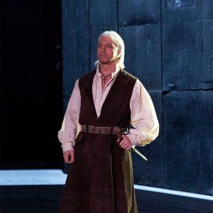 Die Entstehungsgeschichte von »Don Carlo« ist ein Schmerzenskind. Giuseppe Verdi rang viele Jahre ...