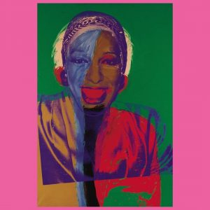 #mumokcollects: Andy Warhol
