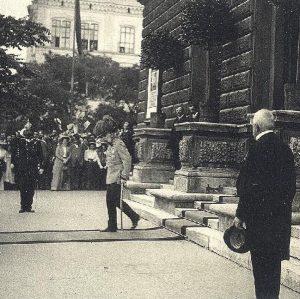 #StorySunday KÜNSTLERHAUS HISTORY >>>Chapter 5: Wohin mit dem Künstlerhaus? Nach der Revolution von 1848, waren die Wiener...