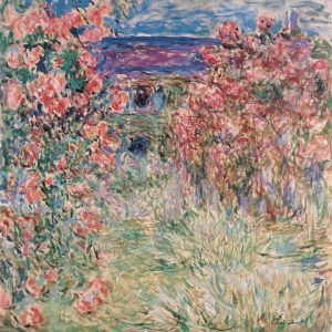 In cooperation with @muk.uni.wien three amazing solo musicians will interpret Claude Monet from ...