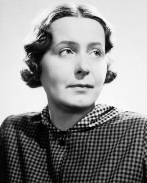 Unsere #AriadneFrauDesMonats Jänner ist die Journalistin und Schriftstellerin Ann Tizia Leitich. Vor 130 ...
