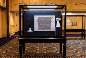Interconti Wien @interconti.wien is a new boutique art fair, which brings together thirteen Viennese galleries in the...