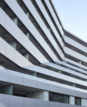 project  Europan 6, Vienna 📸 © Roland Krauss www.rolandkrauss.at  architects  @ppag_architects ___  Splendid...