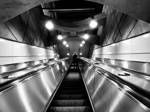 U-Bahn-Station Schottenring