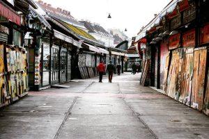 #wien #vienna #naschmarkt #weekend #sunday #market #view #marketplace #photography #photo #picture #picoftheday #fotografie #pictureoftheday #photooftheday #streetphotography #mood...