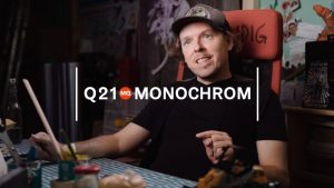 Q21 Backstage Tour - monochrom