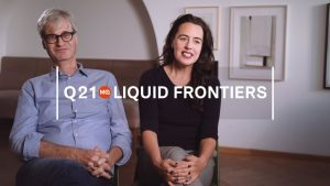 Q21 Backstage Tour - Liquid Frontiers