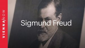 Sigmund Freud and his museum | VIENNA/NOW Portrait