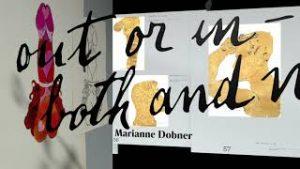 mumok insider: Marianne Dobner