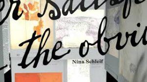 mumok insider: Nina Schleif