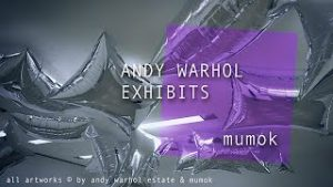 theartVIEw – ANDY WARHOL EXHIBITS at mumok Wienwarhol 1280