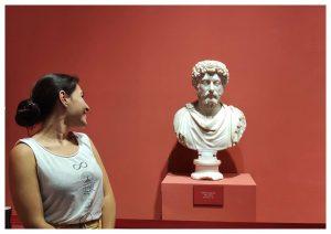 Marcus 🤍 Me Ephesos Museum