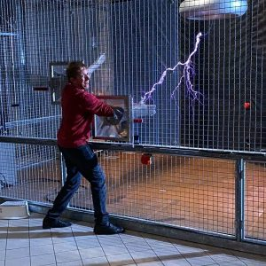 It's not magic, it's science. 🧠 Der Physiker, Wissenschaftsredakteur und Autor Florian Aigner (@aignerscience ) war bei...