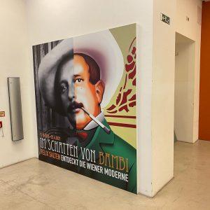 Ausstellung - Felix Salten - Wien Museum Musa Wien Museum MUSA