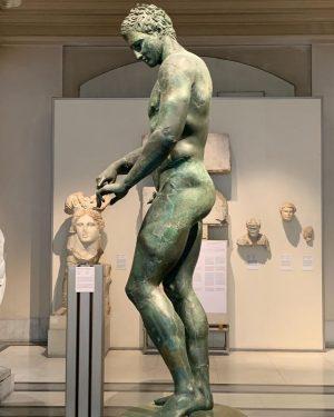 🇦🇹 Эфесский музей в Вене содержит обширную коллекцию археологических находок издревнего античного города Эфеса (территория современной Турции)....