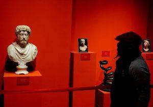 #admiration #salutetheemperor 📷:@gokturk.e.bozkurt Ephesos Museum