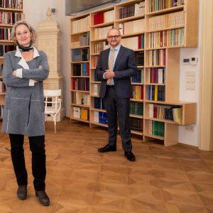 Das @viennatouristboard widmete dem Erfinder der Psychoanalyse und dem @sigmundfreudmuseum seinen Online Show- room auf der diesjährigen...