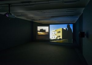 In both his art and his audio investigations, Lawrence Abu Hamdan grapples with ...