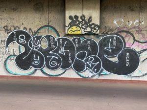 🔥 💣 🔥 . . . . . . . #graffiti #streetart #art #graffitiart #urbanart #graff #graffitiporn...