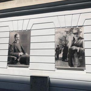 Знакомство с Фрейдом Sigmund Freud Museum