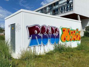 😍😍😍 . . . . . . . #graffiti #streetart #art #graffitiart #urbanart #graff #graffitiporn #spraypaint #mural...