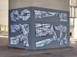 Skatepark Stadlau, 1220 Artist: @sskirl www.viennamurals.at Books / Online Map / Blog #withlocation ...