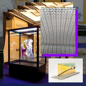 David Maljković, Jenni Tischer and Ernst Caramelle presented byGeorg Kargl Fine Arts, Krobath Wien and Galerie nächst...